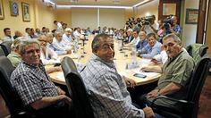 El Gobierno junto a la CGT debaten para que no haya un nuevo paro.: La Confederación General del Trabajo (CGT) retomó ayer el diálogo con…