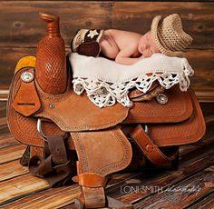 Baby Cowboy Hat & Boots Set - Crochet Newborn Beanie Boy Girl Costume Winter Thanksgiving Photo Prop Cap Christmas Outfit