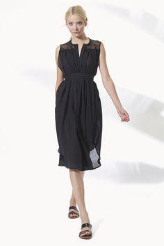 Heidi Merrick's Sage dress #heidimerrick