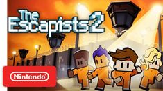 25 Best The Escapists images in 2018 | The escapists, Pc