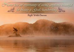 OSA Lake Killarney Provincial Park Ontario Canada Ralph Waldo Emerson, Ontario, Inspirational Quotes, Canada, Park, Movie Posters, Beautiful, Life Coach Quotes, Quotes Inspirational