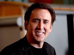 Nicolas Cage - Nicolas Cage's real last name is Coppola, he is the nephew of Francis Ford Coppola and his ancestors were immigrants from Bernalda, Basilicata. Patricia Arquette, Lisa Marie Presley, Long Beach, Peggy Sue Got Married, Nicolas Cage Movies, Leaving Las Vegas, Bad Film, Oliver Stone, American Crime Story