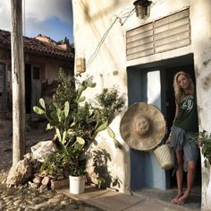 Anja Rubik en vacances à Cuba http://www.vogue.fr/mode/mannequins/diaporama/la-semaine-des-tops-sur-instagram-janvier-2016/25248#anja-rubik-en-vacances-cuba