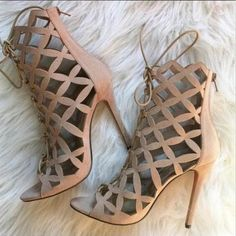 Women Fashion High-heeled Sandals Casual Sexy Sandals & High Quality Sandals