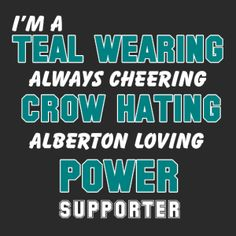I'M A POWER SUPPORTER | Fabrily