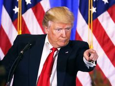 """Trump to CNN: You Are Fake News - During a press conference on Wednesday, President-Elect Donald Trump refused to take a question from CNN Senior White House Correspondent Jim Acosta and told him """"You are fake news."""""""