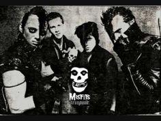 ▶ The Misfits - Halloween - YouTube