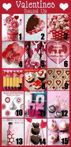 Valentines round up  #valentines day