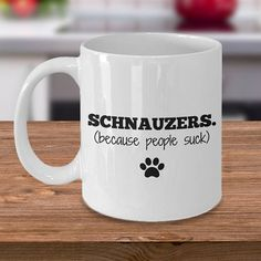 Maine Coon - Maine Coon Cat - Maine Coon Lover - Because People Suck - Gift for Maine Coon Cat Lover - Maine Coon Mug Cat Lover Gifts, Cat Gifts, Gift For Lover, Gifts In A Mug, Pug Mug, Just Because Gifts, Maine Coon Cats, Pugs, People