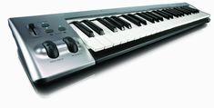 Avid Keystudio - Easily Create Music Like A Pro M Audio, Like A Pro, Shopping World, Recording Studio, Greatest Hits, Musical Instruments, Keyboard, Musicals, Software