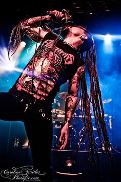 Amorphis 2010 by ~CaroFiresoul on deviantART