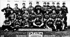 1913 Team