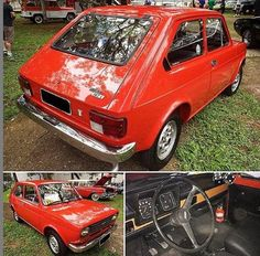 Fiat Uno, 147 Fiat, Daihatsu, All Cars, Cars And Motorcycles, Vintage Cars, Classic Cars, Automobile, Bike