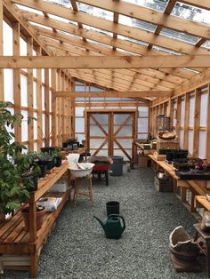 Backyard greenhouse - leave your flower garden or organic vegetable garden with these tips 6 ., Backyard greenhouse - Let your flower garden or organic vegetable garden look optimal with these tips # Organic vegetable garden garden There are lots of. Diy Greenhouse Plans, Backyard Greenhouse, Small Greenhouse, Greenhouse Wedding, Homemade Greenhouse, Greenhouse Attached To House, Greenhouse Shelves, Greenhouse Tomatoes, Pallet Greenhouse