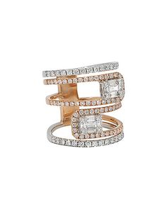 At Rue La La, shop today's must-have brands for her, him, home, and more - all up to off. New Gold Jewellery Designs, Latest Jewellery, Latest Ring Designs, Luxury Gifts For Her, Gold Mangalsutra, Art Deco Diamond Rings, Big Rings, Enamels, Pears
