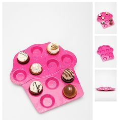 Cupcake serving platter. (Urban Outfitters)