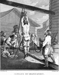 Rack (torture) - Wikipedia, the free encyclopedia