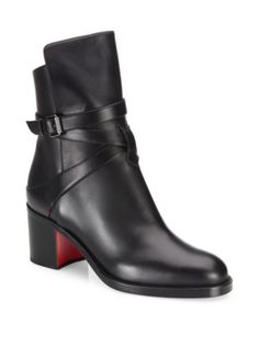 d89956899ada My dream boots!!! Chloé - Suzanna Studded Leather Ankle Boots