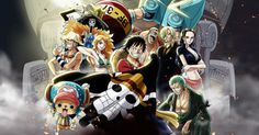 One Piece Grand Cruise PlayStation VR Project Revealed  http://www.animenewsnetwork.com/news/2017-07-15/one-piece-grand-cruise-playstation-vr-project-revealed/.118863