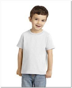 Precious Cargo CAR54T Toddler 5.4-oz 100% Cotton T-Shirt