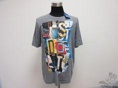 Mens Nike Air Just Do It Short Sleeve Crewneck t Shirt sz XL Extra Large NWT #Nike #BasicTee #tcpkickz