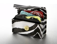 Card Cubby! Save in Style