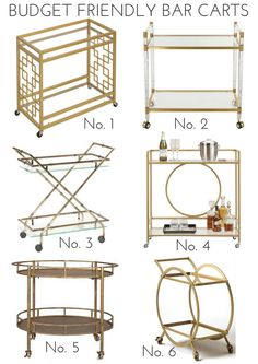 Apartment Living Room Furniture Bar Carts 17 Ideas For 2019 Bar Cart Styling, Bar Cart Decor, Diy Bar Cart, Ikea Bar Cart, Bandeja Bar, Gold Bar Cart, Bar Furniture, Furniture Removal, Plywood Furniture