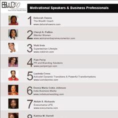 Black Business Women online (www.sistasense.com)