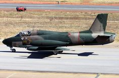Impala Mk II Military Jets, Military Aircraft, South African Air Force, Aircraft Pictures, Air Show, Impala, Fighter Jets, Aviation, 1