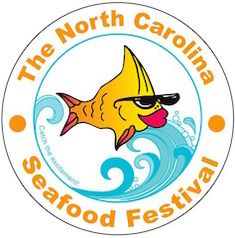 Don't miss the North Carolina Seafood Festival this weekend in Morehead City! There will be tons of delicious seafood to try, vendors, rides, and more! South Carolina, North Carolina Homes, Carolina Girls, Best Seafood Restaurant, Local Seafood, Restaurant Recipes, Morehead City, Atlantic Beach Nc