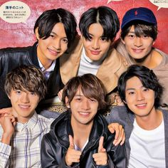 Group Pictures, Bishounen, Group Shots, Group Photos