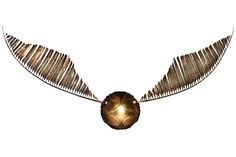 Harry potter snitch clipart