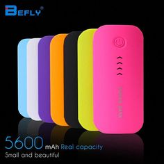 Consumer Electronics Disciplined Mobile Power Case Box Usb 18650 Battery Cover Keychain For Iphone For Samsung Mp3 Drop Shipping Comfortable And Easy To Wear Chargers