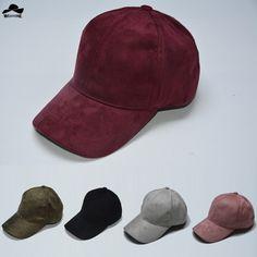 Barato 2015 moda camurça snapback boné de beisebol new gorras cap chapéu  plana hip hop casquette fd6e0fd3bda