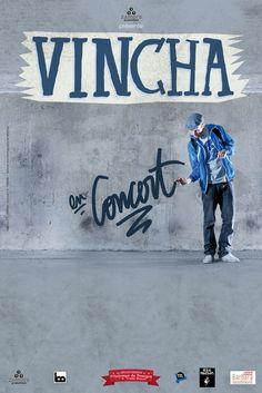 concert vincha