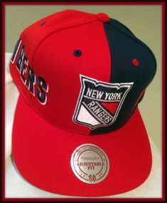 917e30a70aa New Mitchell And Ness New York Islanders Snapback Hat NHL Cap Free Ship