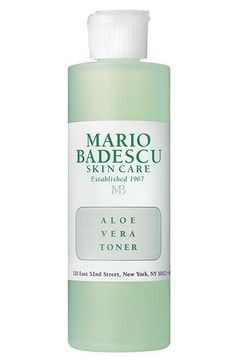 Mario Badescu Mario Badescu Aloe Vera Toner available at #Nordstrom