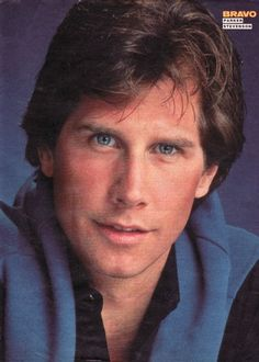 Parker Stevenson 'The Hardy Boys' was once married to Kirstie Alley... JamesAZiegler.com