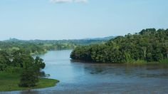 The eco-tourism company Green Pathways has a new kayaking trip on the Rio San Juan in Nicaragua.
