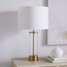 West Elm offers modern furniture and home decor featuring inspiring designs and colors. Create a stylish space with home accessories from West Elm. West Elm, Plywood Furniture, Modern Furniture, Furniture Buyers, Furniture Stores, Furniture Design, Led Floor Lamp, Brass Lamp, Pendant Lamp
