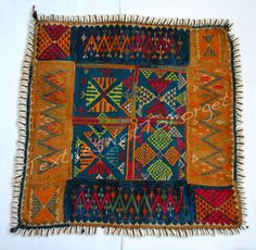 RESERVED Original antique Banjara by TextilesNotToForget on Etsy