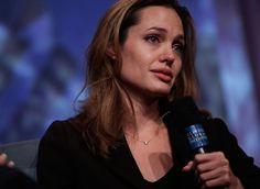 Angelina Jolie Photos Photos - Luminaries Gather For Clinton Global Initiative Annual Meeting - Zimbio