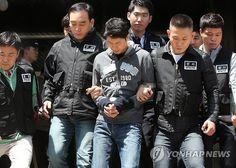 토막살인 피의자 조성호 구속…얼굴·실명 공개(종합2보) : 네이버 뉴스