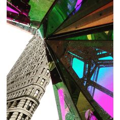 This New Kaledioscopic Art Installation in Flatiron District is All Kinds of Amazing | spoiled NYC