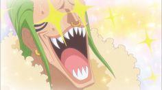 One Piece - Bartolomeo