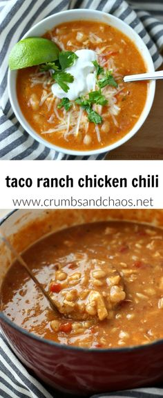 Taco Ranch Chicken C