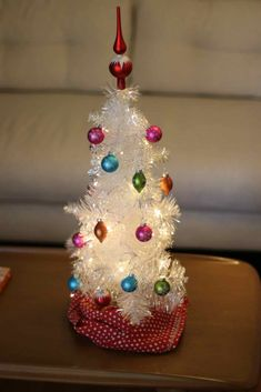 Lighting Up Tiny Trees! Tiny Christmas Trees, Happy Christmas Day, Christmas Lights, Christmas Ornaments, Birth Of Jesus Christ, Battery Operated Lights, Ornament Wreath, How To Introduce Yourself, Teacher Gifts