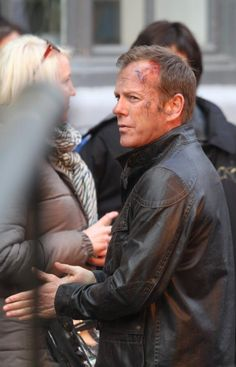 24: Live Another Day has begun shooting in London!! #JackIsBack