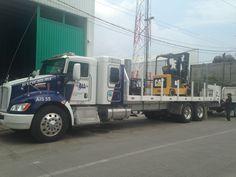 Logistic Majo tiene clientes en todo México. Siempre con la garantía de Servicio que los caracteriza. Venta, Renta y Mantenimiento de Montacargas. Renta, Trucks, Vehicles, Truck, Car, Vehicle, Tools