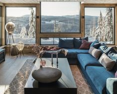 LHM7_14 Mountain Cottage, Privacy Settings, Real Estate, Couch, Ski, Furniture, Design, Home Decor, Home Ideas